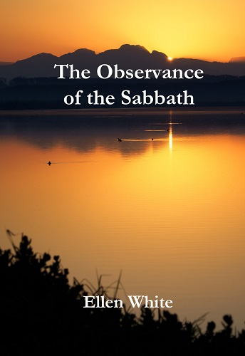 observance of the Sabbath
