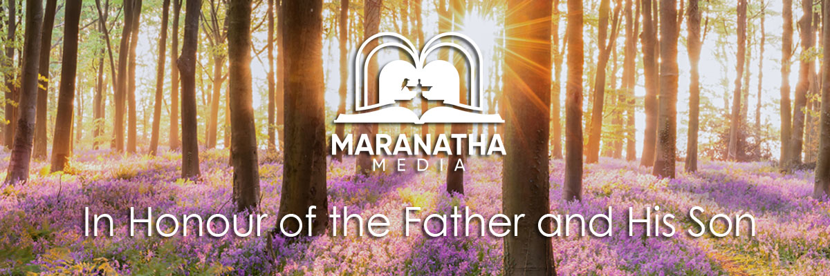 Maranatha Media