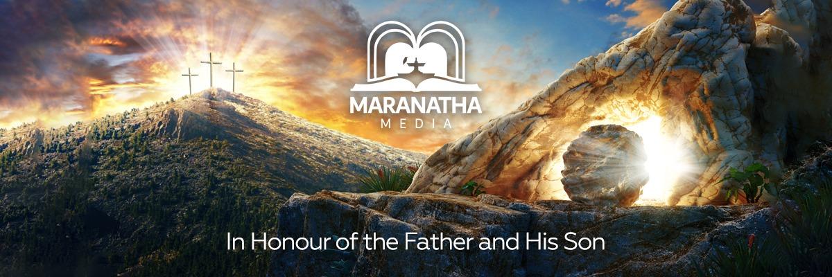 Maranatha Media